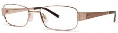 JAEGER 278 Prescription Glasses<br>(Titanium)