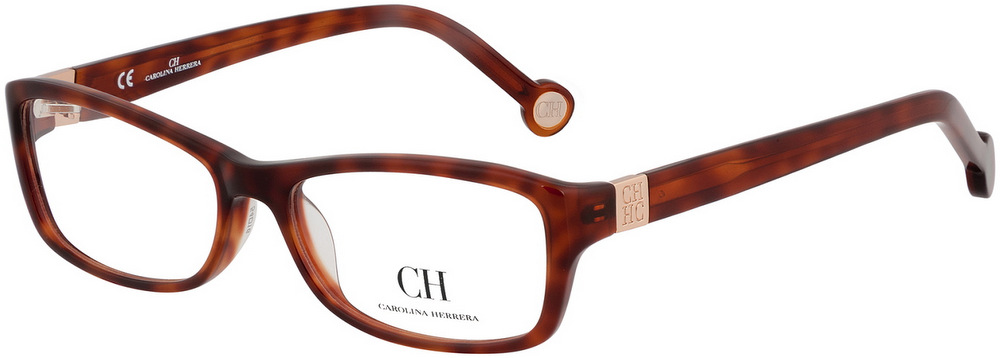 1d62373696 CAROLINA HERRERA VHE 553 Prescription Glasses InternetSpecs.co.uk