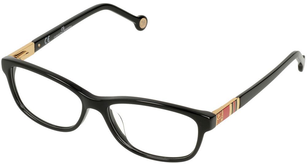 cbbcd80427 CAROLINA HERRERA VHE 584 Prescription Glasses InternetSpecs.co.uk