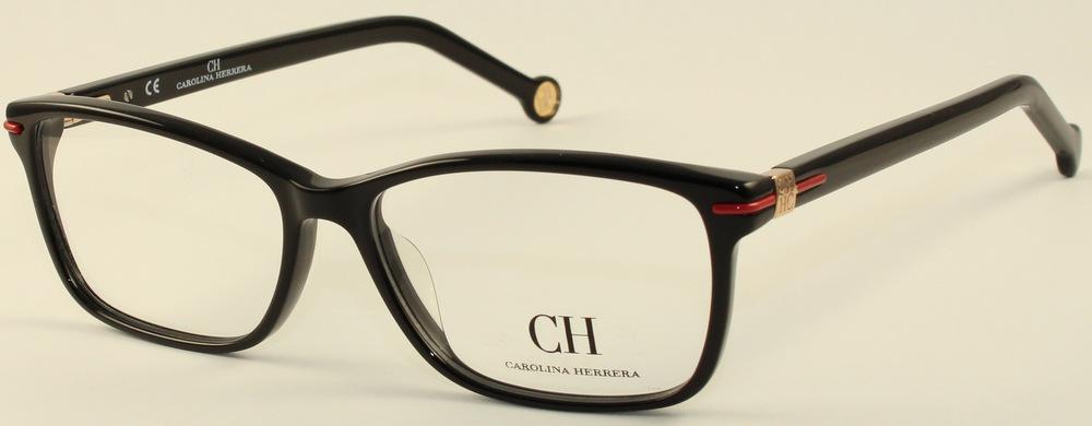bb4d0069fdb2e CAROLINA HERRERA VHE 661 Glasses Online InternetSpecs.co.uk