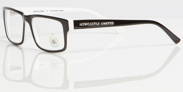 Newcastle United Fc One 005 Designer Glasses Internetspecs Co Uk