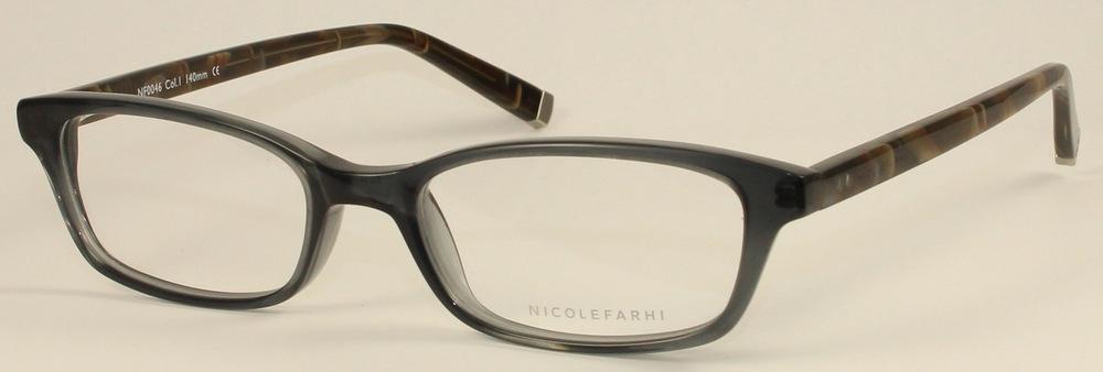 b6a6f4d9ff58 NICOLE FARHI NF 0046 Glasses InternetSpecs.co.uk