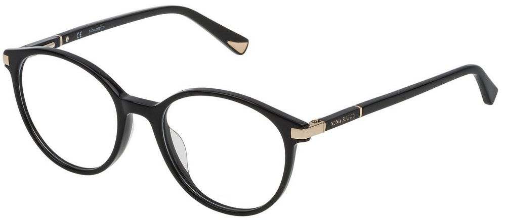 Nina Ricci Vnr 089 Prescription Glasses Internetspecs Co Uk
