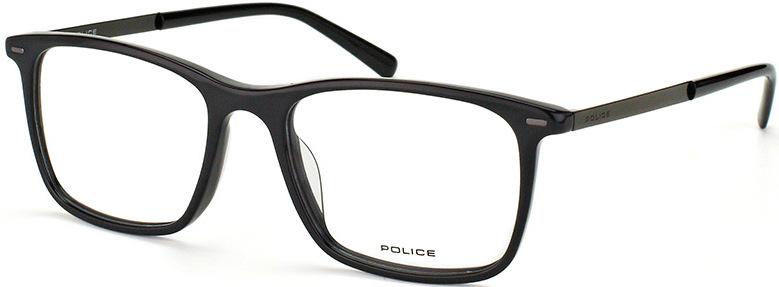 60febbee036 POLICE VPL 133 Designer Glasses InternetSpecs.co.uk