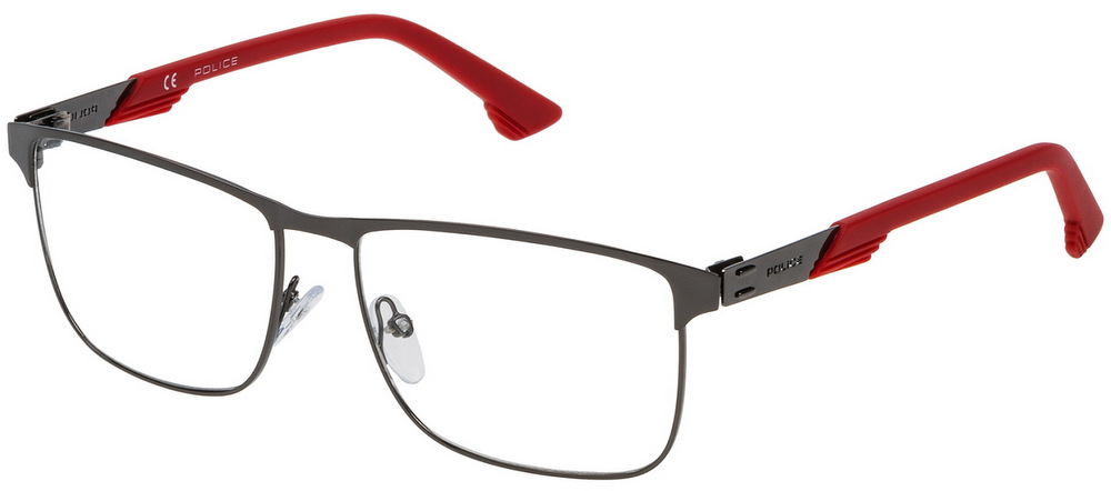 8887709ddc0 POLICE VPL 482 Designer Glasses InternetSpecs.co.uk