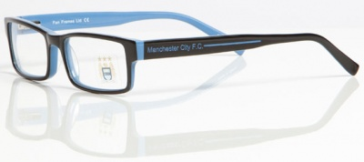 MANCHESTER CITY FC OMC 003 Glasses