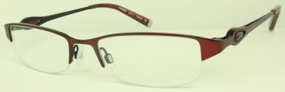 NICOLE FARHI NF 0007 Prescription Eyeglasses