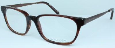 NICOLE FARHI NF 0016 Prescription Glasses