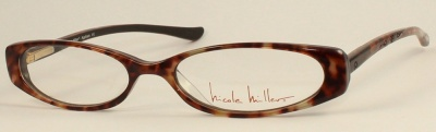 NICOLE MILLER 'APPLIQUE' Designer Glasses