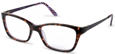 OASIS 'ZAHARA' Prescription Glasses