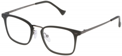 POLICE VPL 045 Glasses<br>(Metal & Plastic)