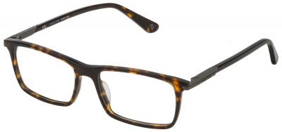 POLICE VPL 691 'WESTWING 2' Designer Prescription Glasses