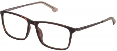 POLICE VPL 799 'LANE 1' Designer Prescription Glasses
