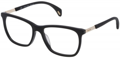 POLICE 'DONNA' VPL 630 'SPARKLE 9' Prescription Glasses