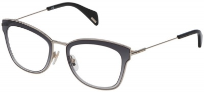 POLICE 'DONNA' VPL 632 'SHINE 2' Designer Glasses