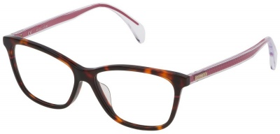 POLICE 'DONNA' VPL 733 'JUNE 2' Designer Prescription Glasses