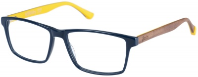 SUPERDRY 'INCA' Glasses<br>(Plastic & Wood)