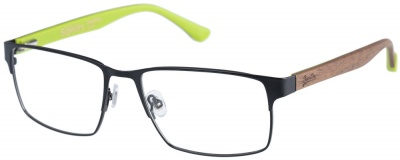 SUPERDRY 'OSAMU' Prescription Glasses