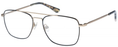SUPERDRY 'REGGIE' Prescription Glasses