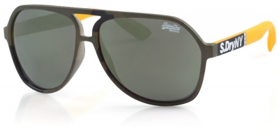 SUPERDRY SDS 'ULTRASTACKER' Designer Sunglasses
