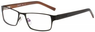 CAT CTO H06 Prescription Eyeglasses<br>(Metal & Plastic)
