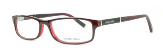 NICOLE FARHI NF 0017 Women's Glasses
