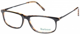 BARBOUR B023 Spectacles<br>(Plastic & Metal)