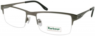 BARBOUR B034 Semi-Rimless Glasses