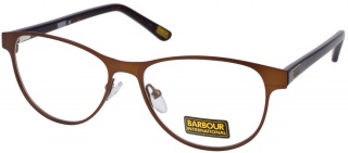BARBOUR INTERNATIONAL BI 034 Designer Glasses<br>(Metal & Plastic)