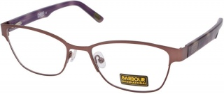 BARBOUR INTERNATIONAL BI 036 Prescription Glasses<br>(Metal & Plastic)