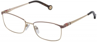 CAROLINA HERRERA VHE 114L Designer Glasses