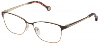 CAROLINA HERRERA VHE 125 Glasses