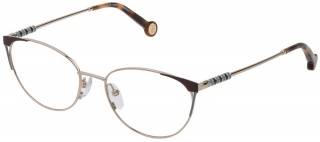 CAROLINA HERRERA VHE 164L Prescription Frames