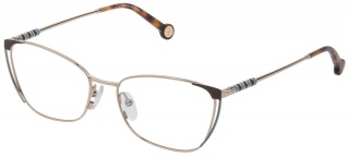 CAROLINA HERRERA VHE 165 Designer Glasses
