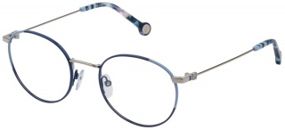 CAROLINA HERRERA VHE 167 Designer Glasses