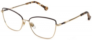 CAROLINA HERRERA VHE 179 Prescription Glasses