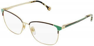 CAROLINA HERRERA VHE 181 Glasses