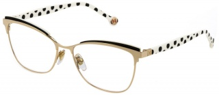 CAROLINA HERRERA VHE 188 Designer Glasses