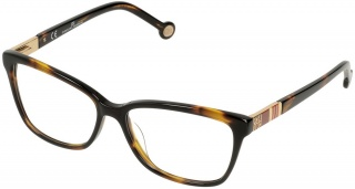 CAROLINA HERRERA VHE 585 Glasses
