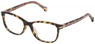 CAROLINA HERRERA VHE 774L Glasses