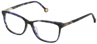 CAROLINA HERRERA VHE 799 Glasses