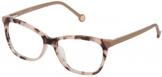 CAROLINA HERRERA VHE 806L Designer Glasses