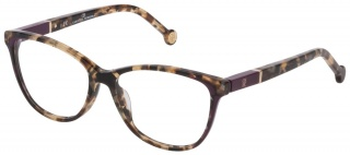 CAROLINA HERRERA VHE 813 Glasses