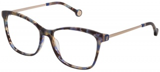 CAROLINA HERRERA VHE 818 Prescription Frames
