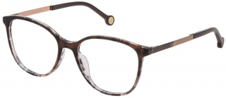 CAROLINA HERRERA VHE 819 Glasses