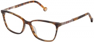 CAROLINA HERRERA VHE 838 Designer Glasses