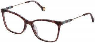 CAROLINA HERRERA VHE 846 Glasses