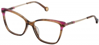 CAROLINA HERRERA VHE 850 Glasses