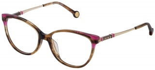 CAROLINA HERRERA VHE 851 Prescription Glasses