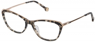 CAROLINA HERRERA VHE 854 Prescription Frames
